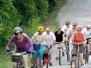 Balade à vélo 2011