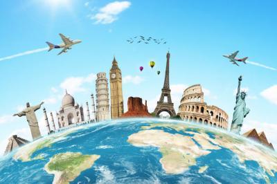Fête du club 2016 – Aux quatre coins du monde